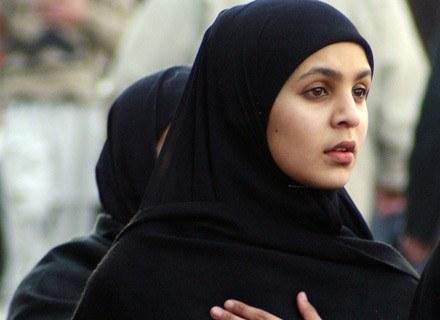Są miejsca, gdzie trudno być kobietą... /AFP