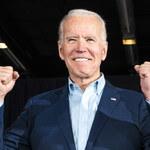 Są nieoficjalne wyniki wyborów w USA: Joe Biden prezydentem!