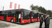 Są nowe autobusy, będą nowe linie