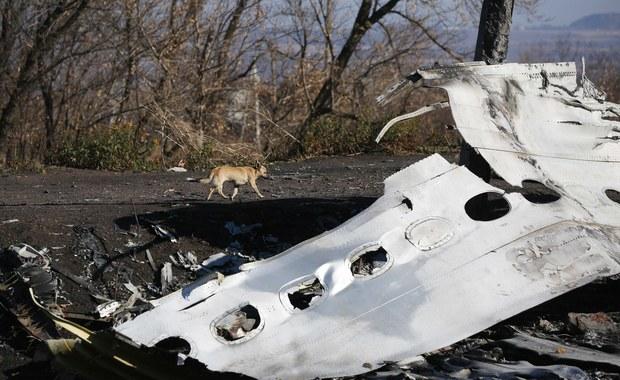 Są nowe dowody, że to Rosjanie zestrzelili nad Ukrainą malezyjskiego boeinga
