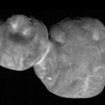 Są nowe zdjęcia najdalszego obiektu odwiedzonego przez sondę z Ziemi. Wygląda jak bałwanek
