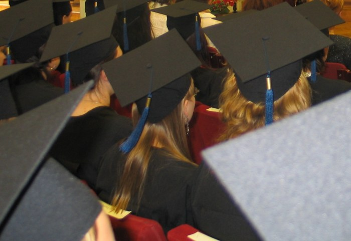 Są opory wobec nowego prawa na uczelniach /RMF FM