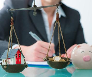 Są pierwsze symptomy problemów na rynku mieszkań