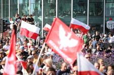 Są pierwsze zawiadomienia ws. Marszu Powstania Warszawskiego