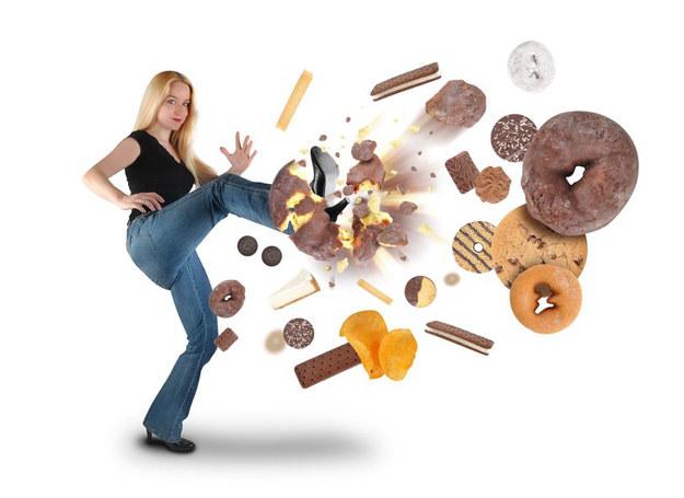 Są sposoby na walkę z cukrzycą i otyłością /123RF/PICSEL