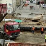 Są wyniki badań po katastrofie na budowie metra. 80 osób wróci do domów za tydzień
