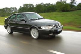 Saab 9-3 (1998-2002)
