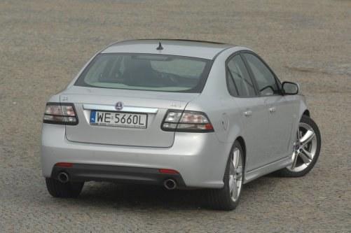 Saab 9-3 (2002-2010) /Motor