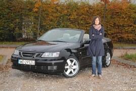 Saab 9-3 Cabrio (2008)