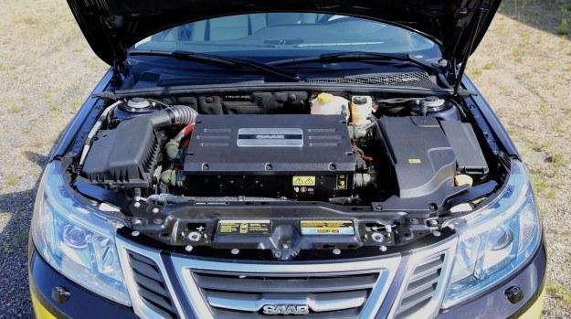 Saab 9-3 EV /Saab