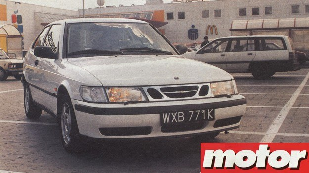 Saab 9-3 miał swoją polską premierę w kwietniu br. Od tego czasu sprzedano zaledwie kilka sztuk tego samochodu. Importer liczy jednak, że na zakup auta zdecyduje się jeszcze w tym roku przynajmniej kilkadziesiąt osób. /Motor