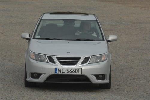 Saab 9-3 /Motor
