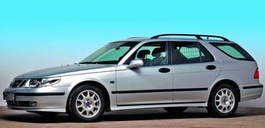 Saab 9-5 (1997-2005)