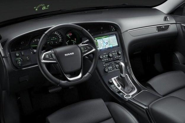 Saab 9-5 SportKomb /Saab