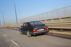 Saab 900 Turbo (1978-1994)
