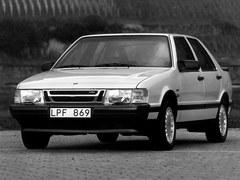 Saab 9000 (1984-1991)
