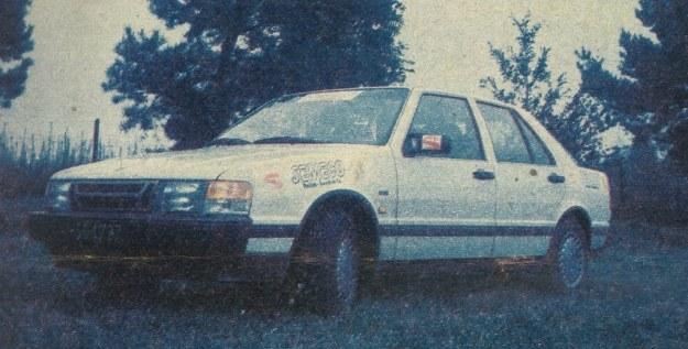 Saab 9000 /Motor