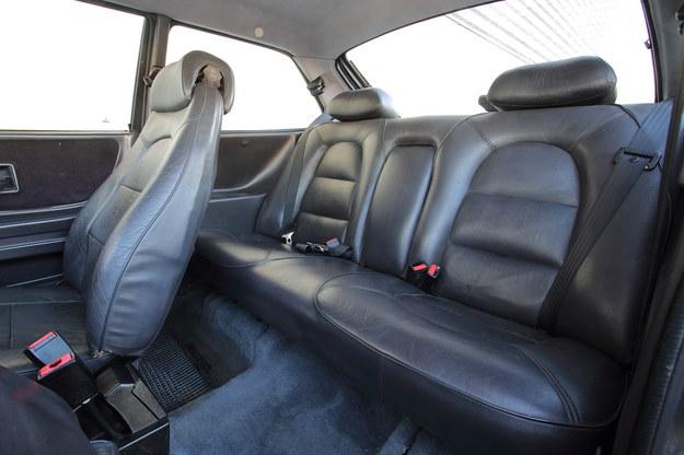 Saab fotele /Motor