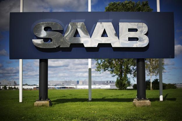 Saab musiał zgodzić się na wykupienie /AFP