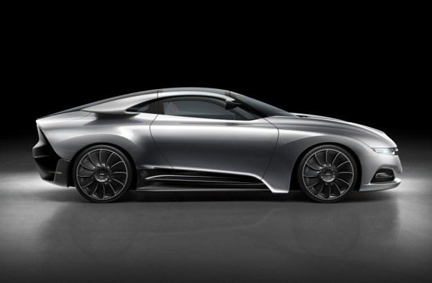 Saab PhoeniX concept /