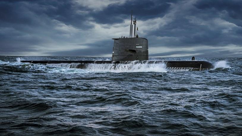 Saab pracuje nad innowacyjnymi okrętami podwodnymi /materiały prasowe