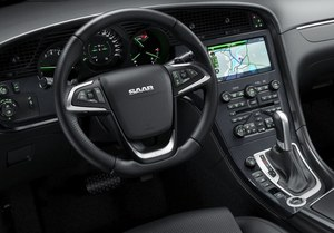 Saab tylko dla samolotów. Producent aut ma duży problem!