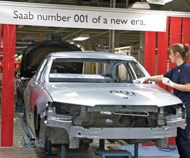 Saab wraca zza grobu