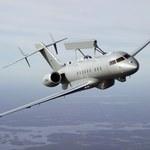 Saab z kontraktem na stworzenie latającego systemu szpiegowskiego