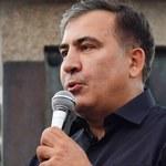 Saakaszwili do gruzińskiej opozycji: Ta demokracja się wyczerpała, atakujcie