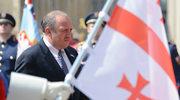 Saakaszwili: Poroszenko chce mnie pozbawić obywatelstwa