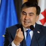 Saakaszwili wezwany przez prokuratora