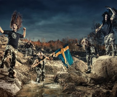 Sabaton i Accept na czterech koncertach w Polsce