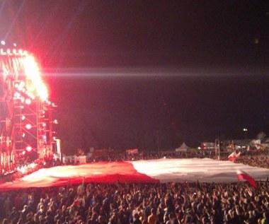 Sabaton na Woodstocku: Jeszcze jedno piwo