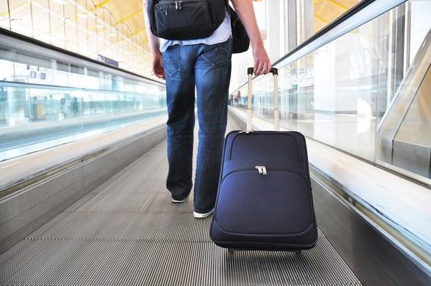 Sabbatical można wykorzystać m.in. na intensywne podróże /123RF/PICSEL