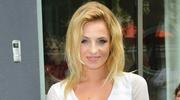 Sabina Jeszka w zaawansowanej ciąży