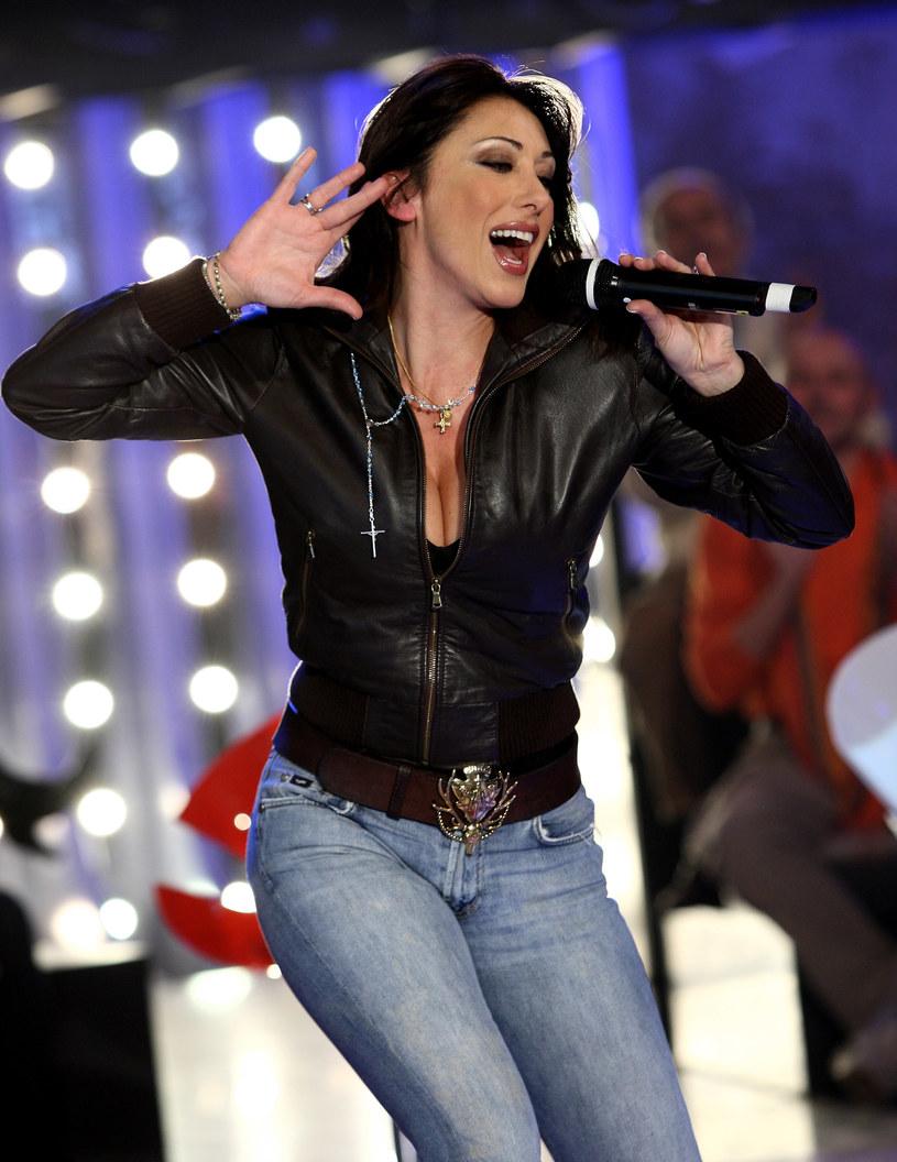 Sabrina w 2009 roku /Vittorio Zunino Celotto /Getty Images