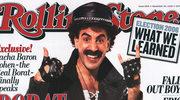 Sacha Baron Cohen jako Freddie Mercury
