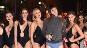 Sacha Baron Cohen nie przestaje zaskakiwać