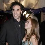Sacha Baron Cohen został po raz trzeci ojcem!