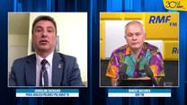 Sachajko o koalicji z PiS: Powinniśmy mieć wpływ na rządzących