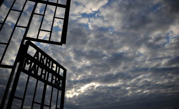 Sachsenhausen /AFP