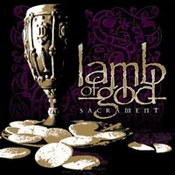 Lamb Of God: -Sacrament