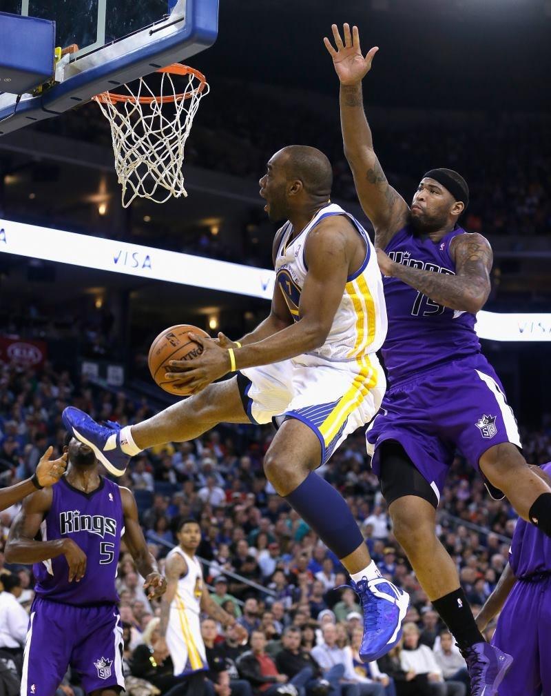 Sacramento walczy o NBA /AFP