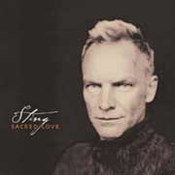 Sting: -Sacred Love