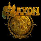 Saxon: -Sacrifice
