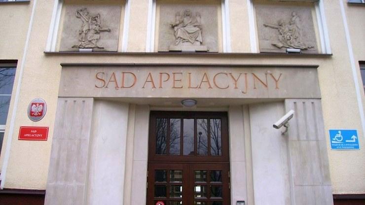 Sąd Apelacyjny w Białymstoku /Henryk Borawski /Wikimedia