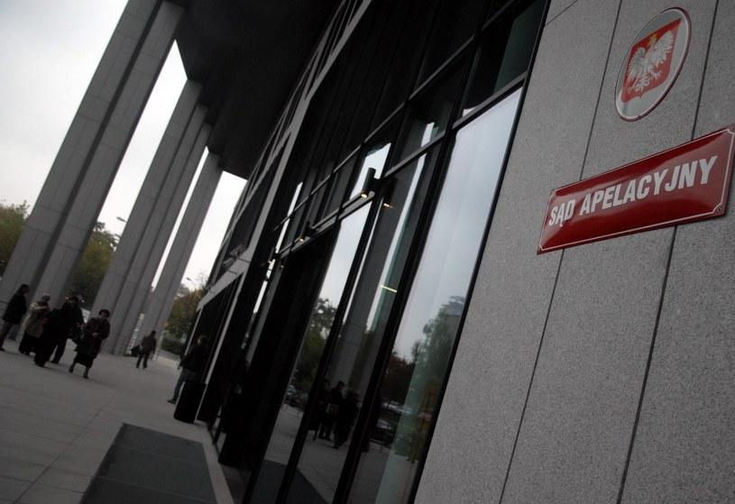 Sąd Apelacyjny w Krakowie /M.Lasyk/REPORTER /East News