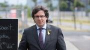Sąd: Ekstradycja Puigdemonta do Hiszpanii dopuszczalna