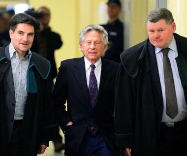 Sąd: Ekstradycja Romana Polańskiego do USA jest niedopuszczalna