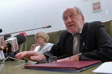 Sąd Najwyższy będzie wypłacał pensję Małgorzacie Gersdorf